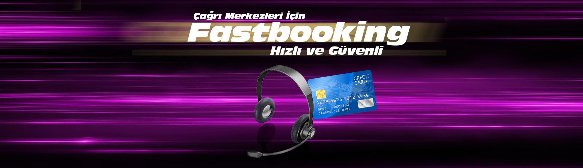 fastbooking,otel çağrı merkezi sistemleri