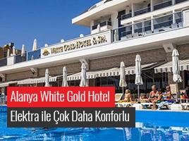 alanya white gold hotel