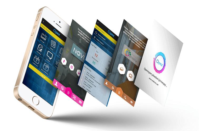 yurt programı mobil uygulama